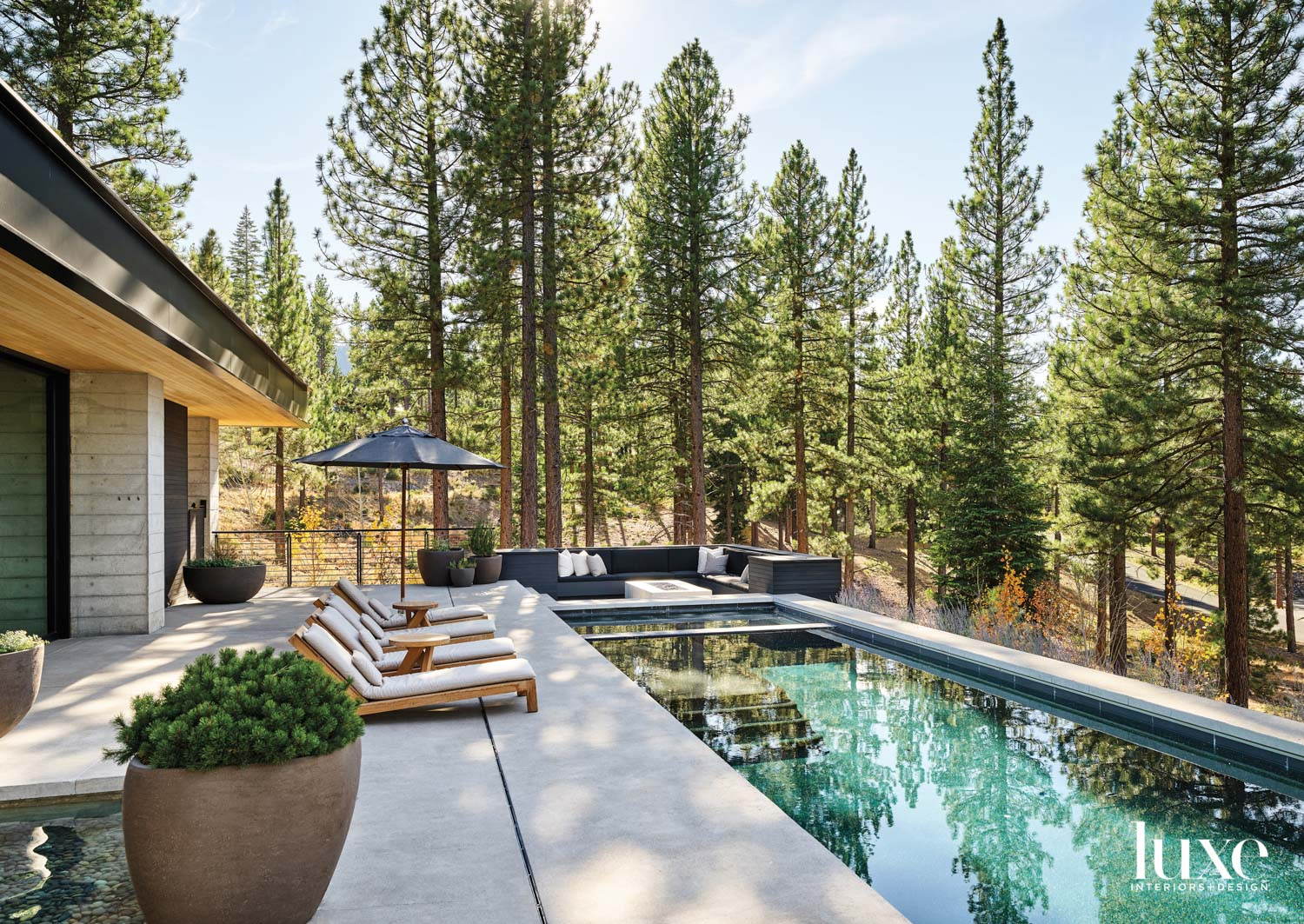 Channel The Harmonious Feeling Present At This Lake Tahoe Escape {Channel The Harmonious Feeling Present At This Lake Tahoe Escape} – English
