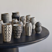 Chic Ceramics And Stoneware Round Out This Store's New Offerings