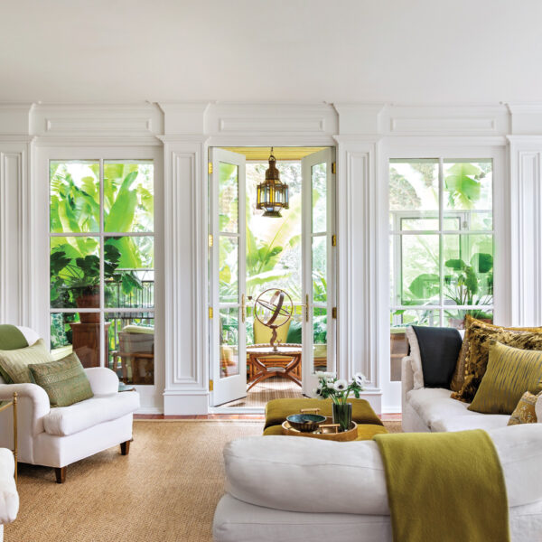 Consider This Historic Charleston Home A Personal Travel Diary