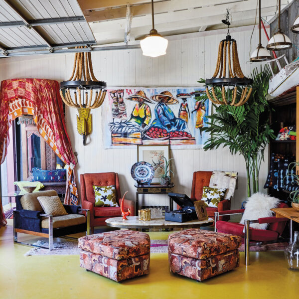 Source A World Of Colorful Treasures At This Lowcountry Store