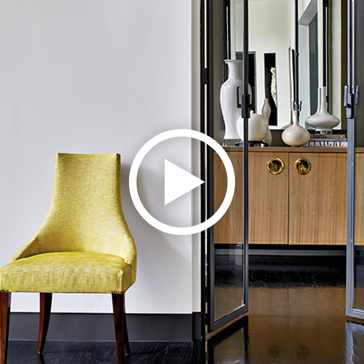 Home Tour With Bill Musso