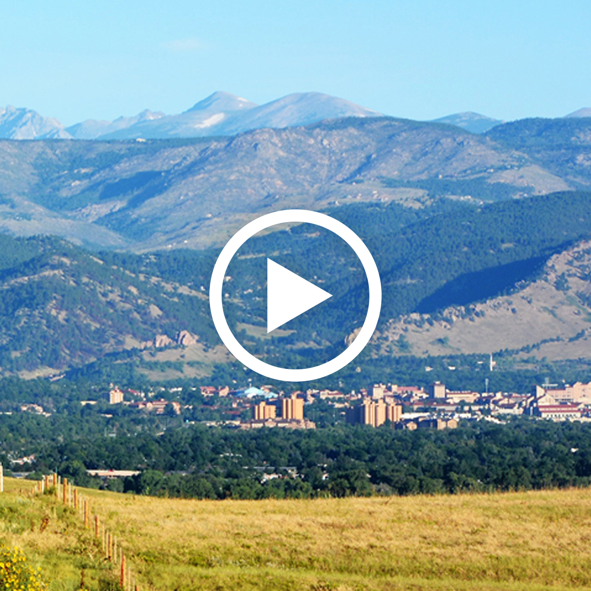 Location Luxe: Boulder