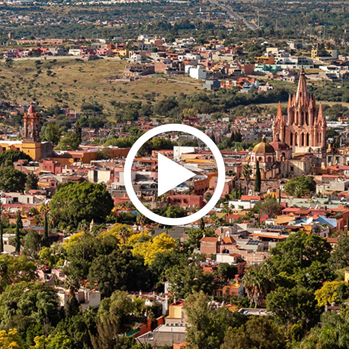 Location Luxe: San Miguel De Allende