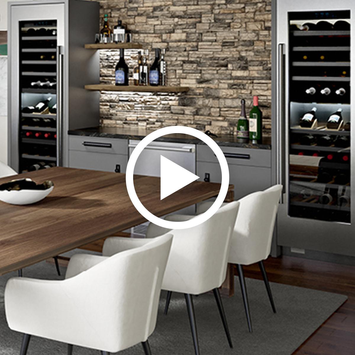 SKS Virtual Kitchen Tour