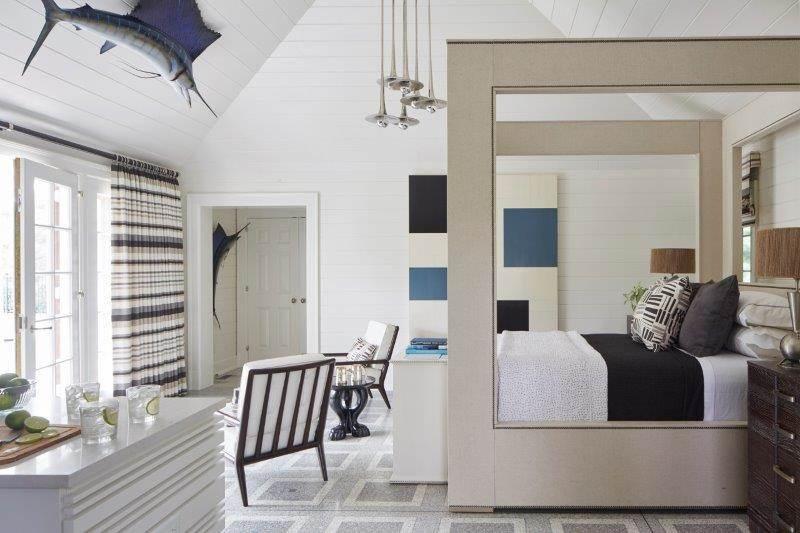 kamar tidur interior watson