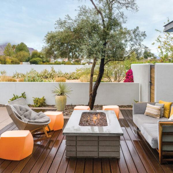 Desert-Inspired Landscaping Makes This Arizona Hotel A Stunner