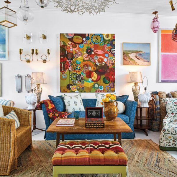 3 Hamptons Design Meccas Offer Distinct Visions Of Home