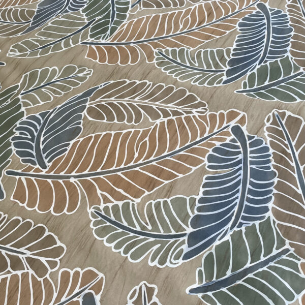 Batik Designs That Are Colorful And Neutral, Bold And Subtle