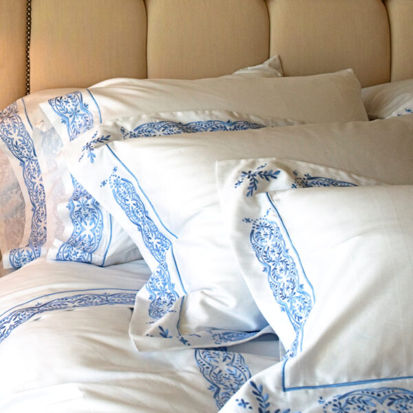 Divine Linens Designed With Luxury In Mind