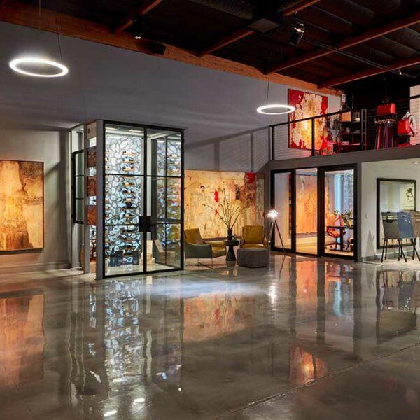 TBS Design Gallery