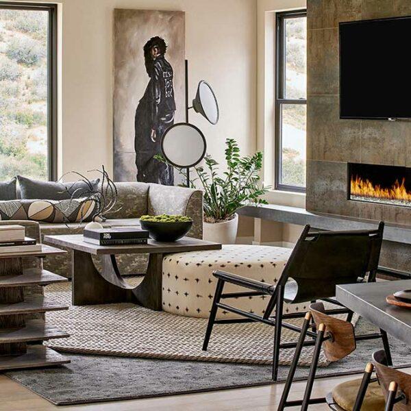 Unscripted Interior Design