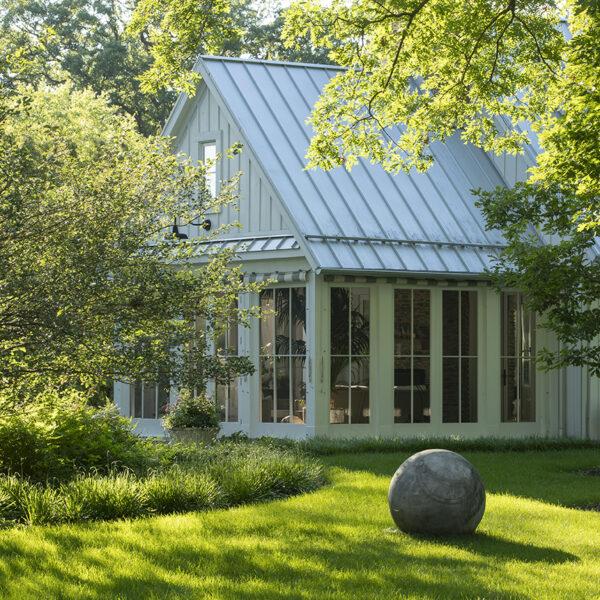 Craig Bergmann Landscape Design