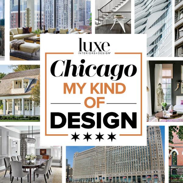 Chicago: My Kind Of Design