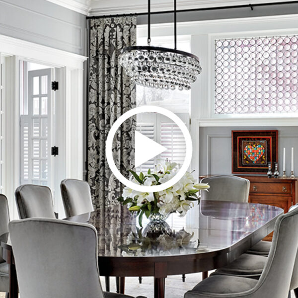 Home Tour With Guinevere Johnson