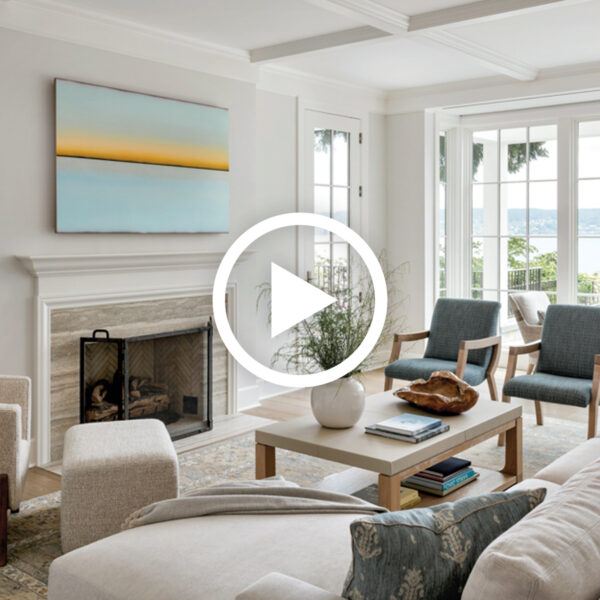 Home Tour With Susan Marinello