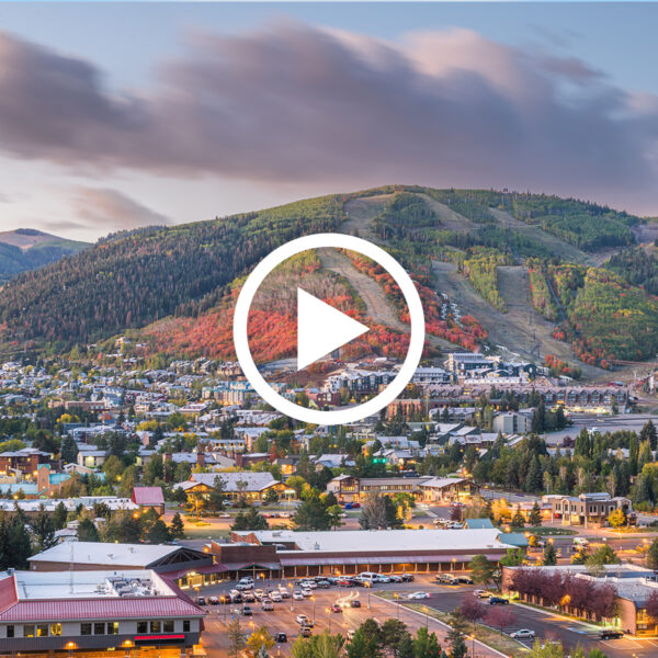Location Luxe: Park City, Utah