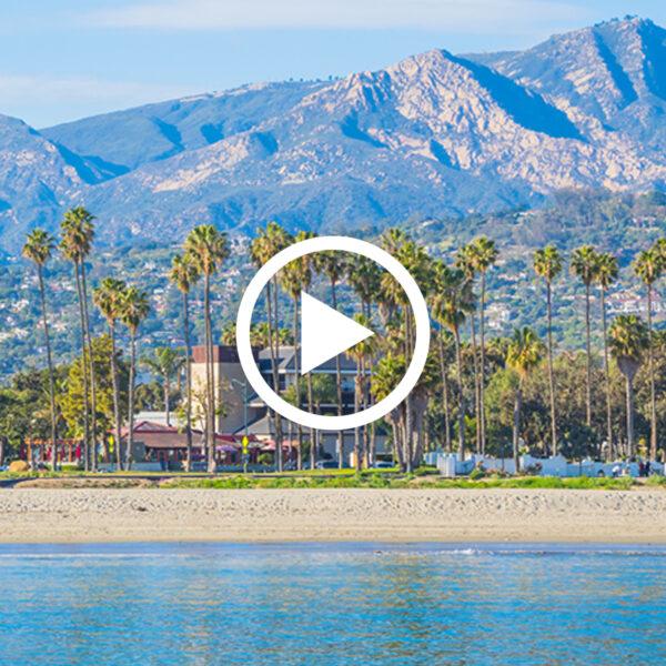 Location Luxe: Santa Barbara
