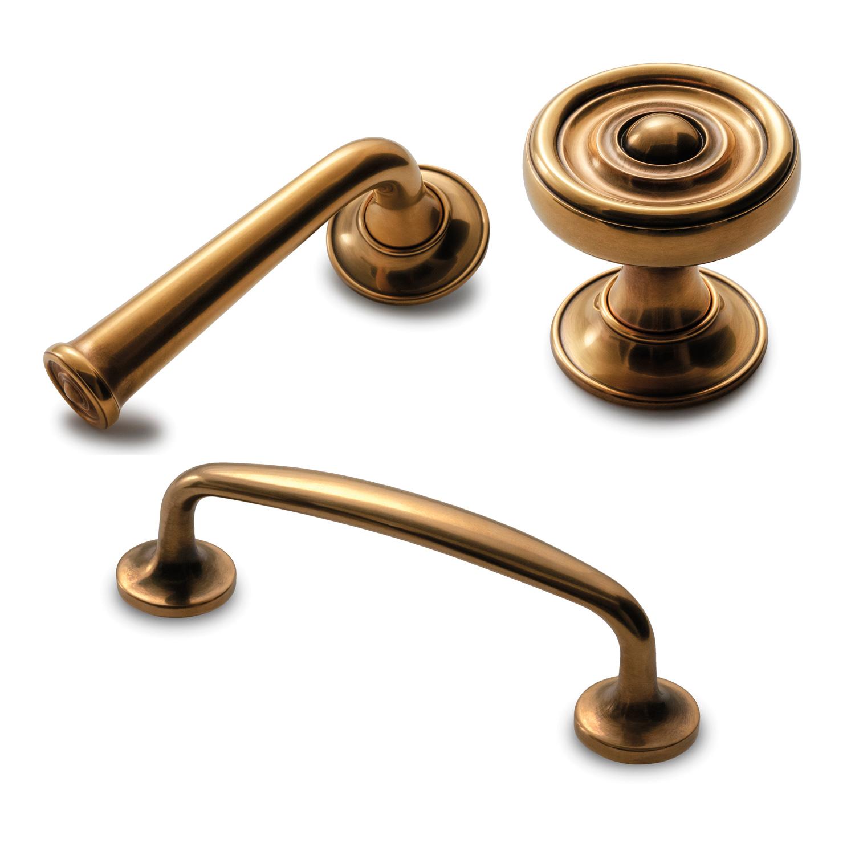 nanz company brass hardware