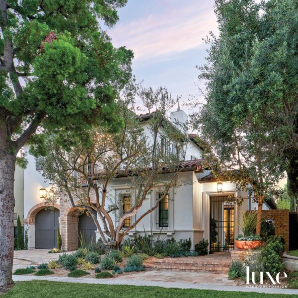 From Tuscan To Timeless: Behind An Irvine Home's Much-Needed Update