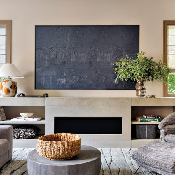 From Spec To Spectacular: Inside A Chicago Home Made For Family