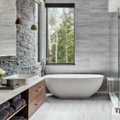 Spa Bath Ideas To Inspire The Ultimate At-Home Retreat