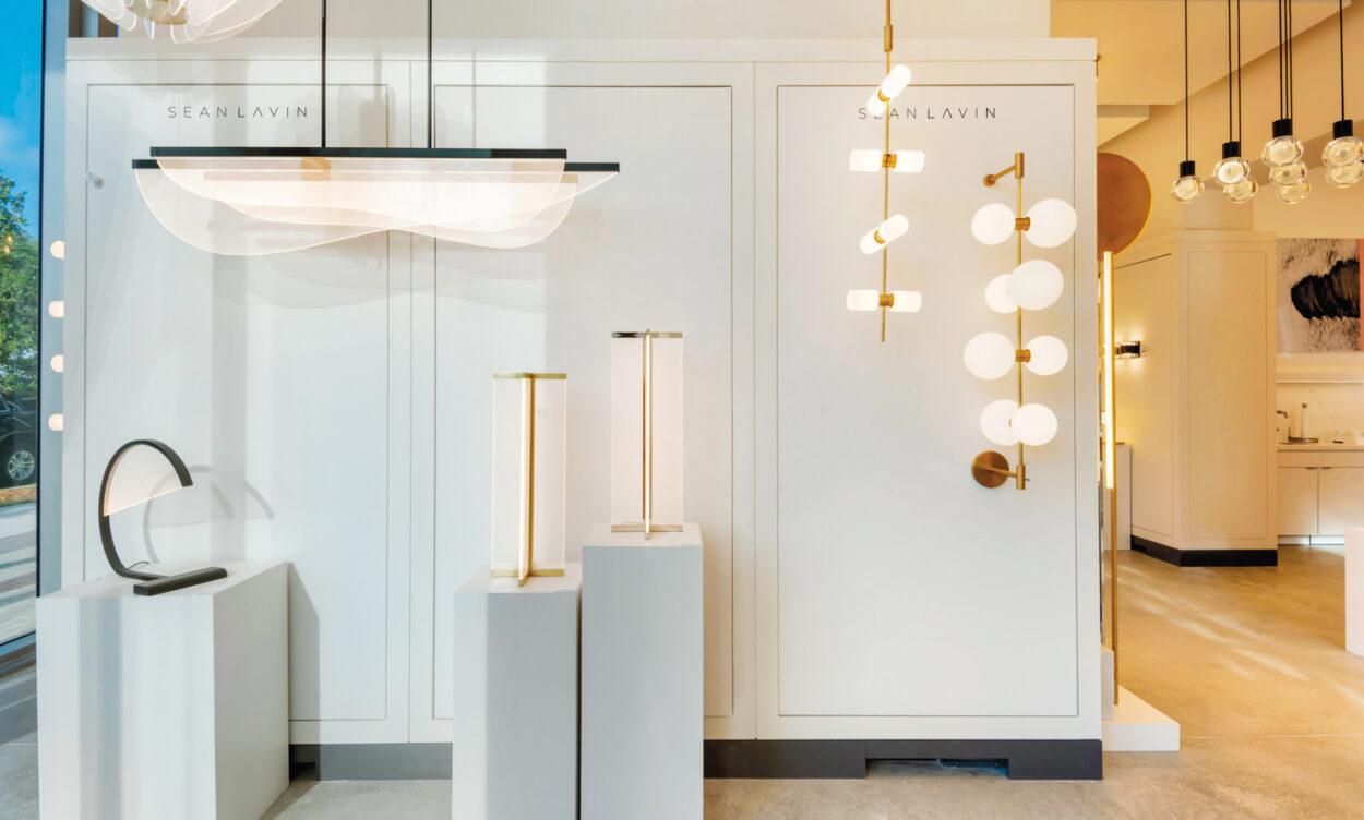 Step Inside Circa Lighting's New Miami Showroom