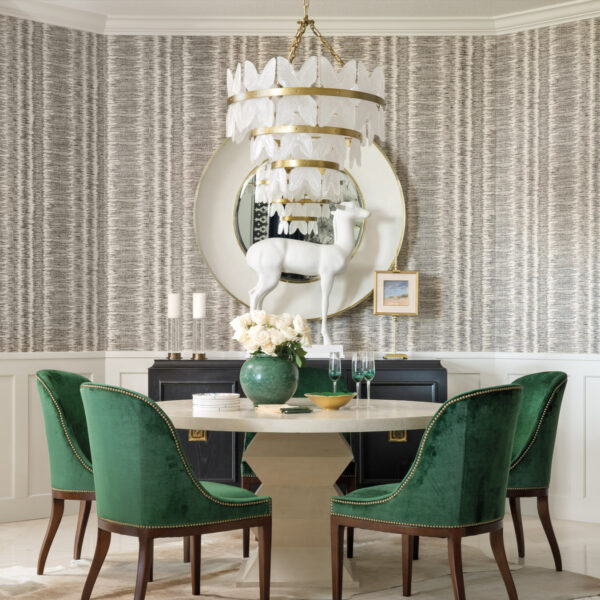 Tour A Chic Sarasota Condo That Channels The Opulence Of A Hotel