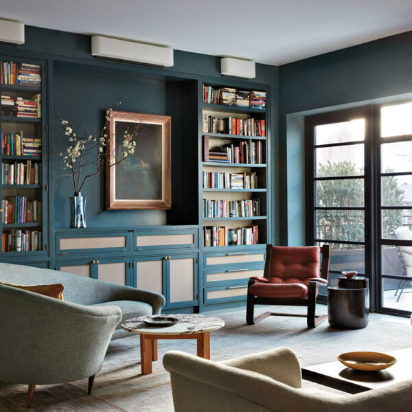 A Carte Blanche Design Brief Yields A Dazzling Brooklyn Apartment