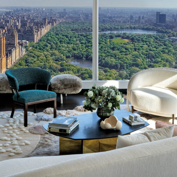 High Design Takes Center Stage In New York's Latest Boutique Properties