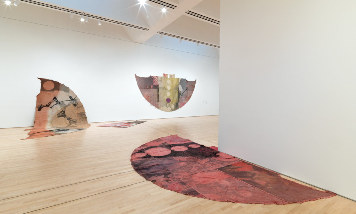 Save The Date For Duane Linklater's Show At Frye Art Museum