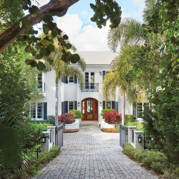 A Playful Twist On Old Florida Style That Will Put You In Vacation Mode