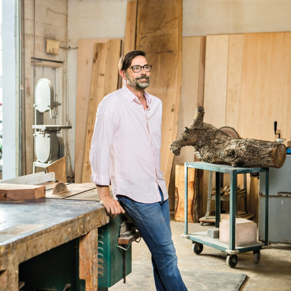 Discover The Masterful Works Of A West Palm Beach Furniture Designer