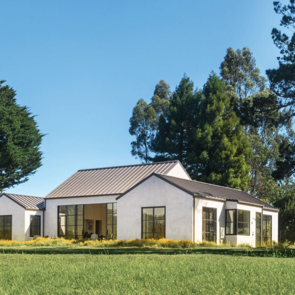 Nature Is The Muse For This Posh Home Inspired By Mexican Design