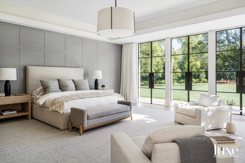 neutral primary bedroom