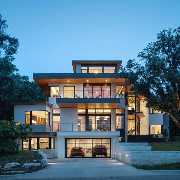 J. Christopher Architecture