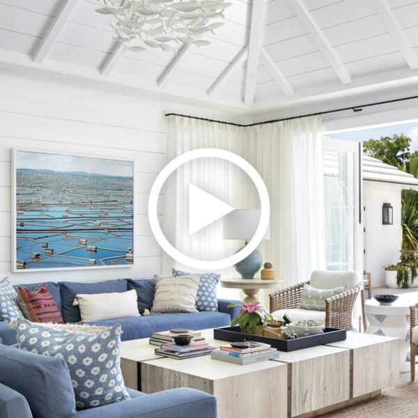 Home Tour with Andrea Goldman