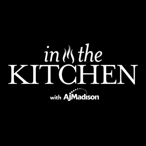 in the kitchen ajmadison