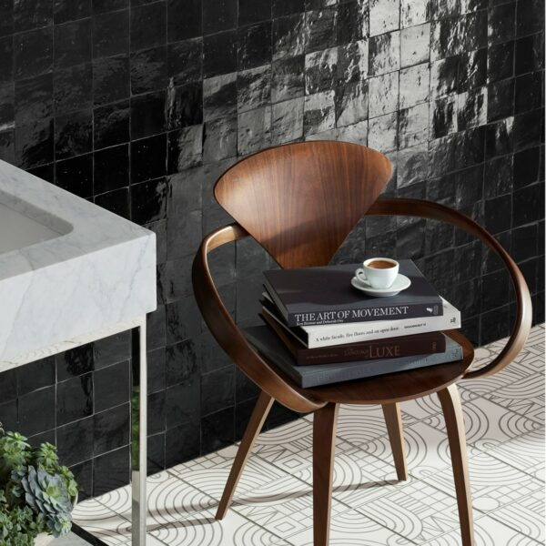 The Perfect Tile Pairings To Create An Impact In Any Room