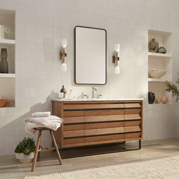 The Organic Beauty Of The Alisal Collection