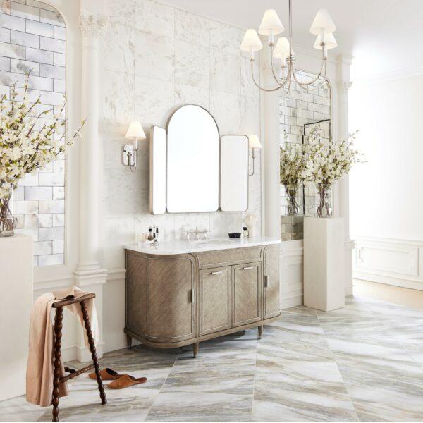 Parisian Inspiration Of The Rosebrook Collection