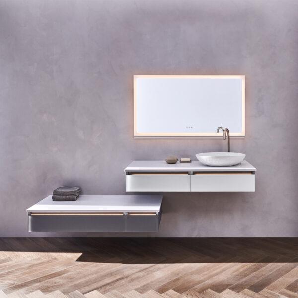 Uplift Tech Medicine Cabinet