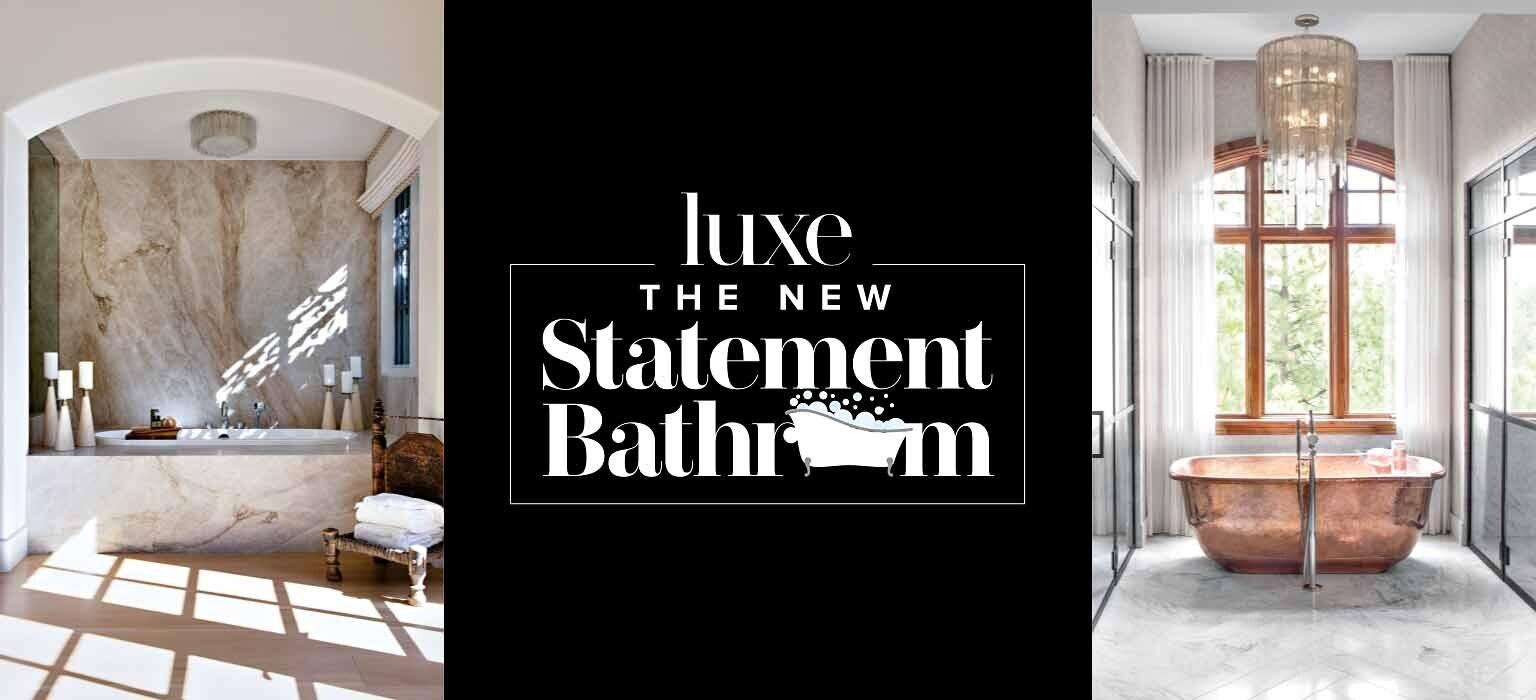 New Statement Bath Image