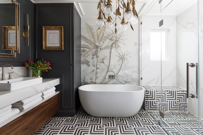 10 Designer Secrets For Creating The Perfect Bathroom