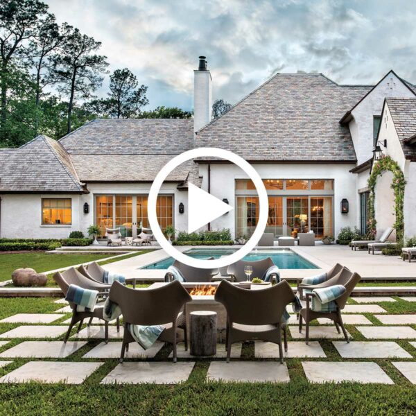 Home Tour With Sheri Bailey