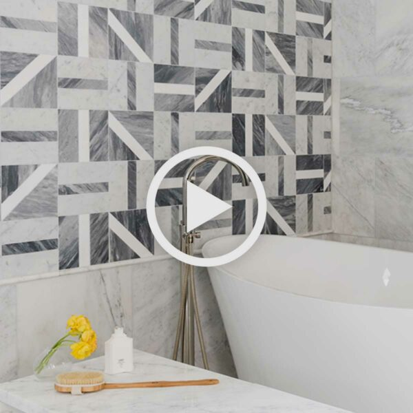 Using Tile To Transform Your Space