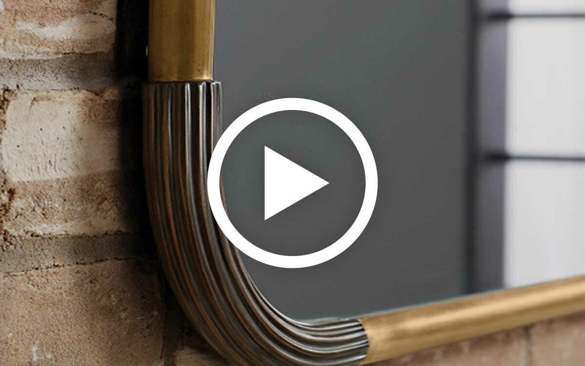 The Organic Beauty Of Wood & Metalwork