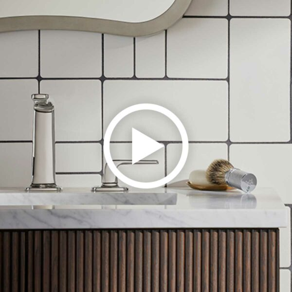 Inspired Solutions For Achieving Your Dream Bath
